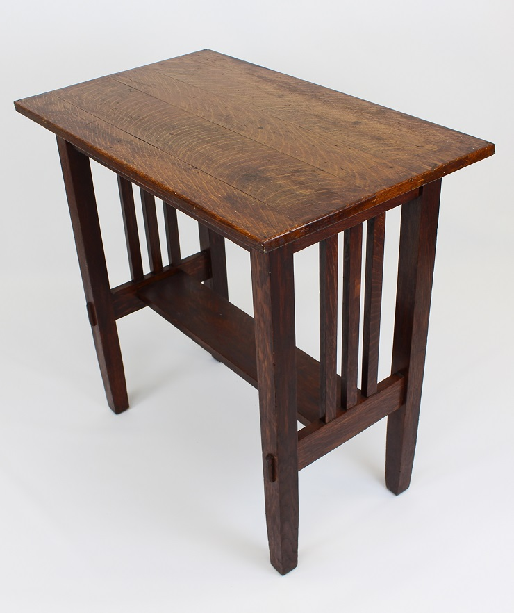 Stickley Coffee Table