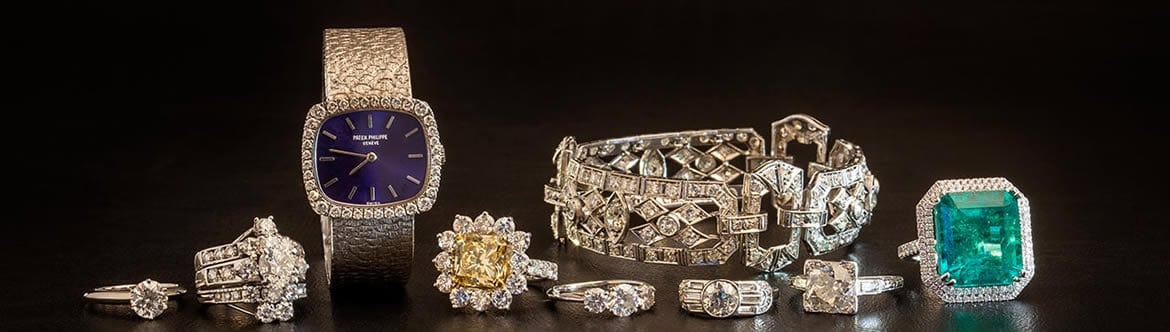 Buy & Sell Estate Jewelry